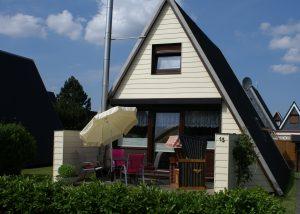 Haus Nordseeluft Friedrichskoog